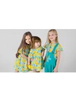 Детская одежда оптом от Видоли: лето бренда