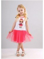 Детские нарядные платья, которые нравятся родителям и детям! Где приобрести оптом?