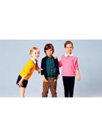 Лучший ассортимент детской одежды оптом вашего магазина в летнем сезоне