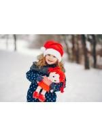 Как одеть ребенка зимой в детский сад
