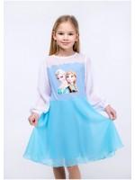 Нарядная одежда для девочек: Где купить детские платья оптом?