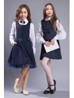 Школьная одежда оптом для девочек: критерии выбора