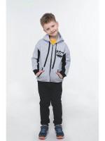 Из какой ткани выбрать детские спортивные костюмы оптом?