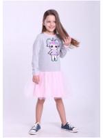 Модные тенденции в детских платьях 2021. Где приобрести оптом?