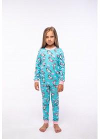 Пижама для девочек - G-21652W
