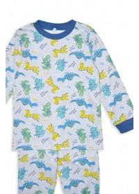 Піжама для хлопчиків - В-20637W