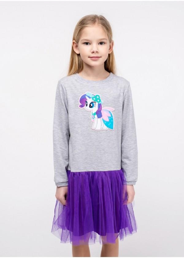 Сукня для дівчаток - G-20847W