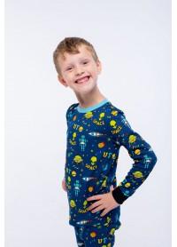 Пижама для мальчиков - B-21654W