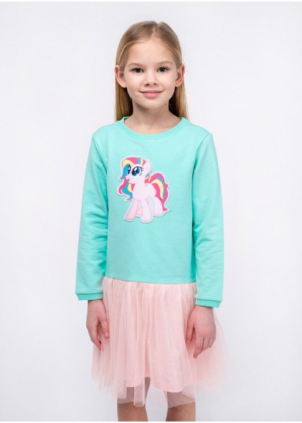 Платье для девочек - G-20849W