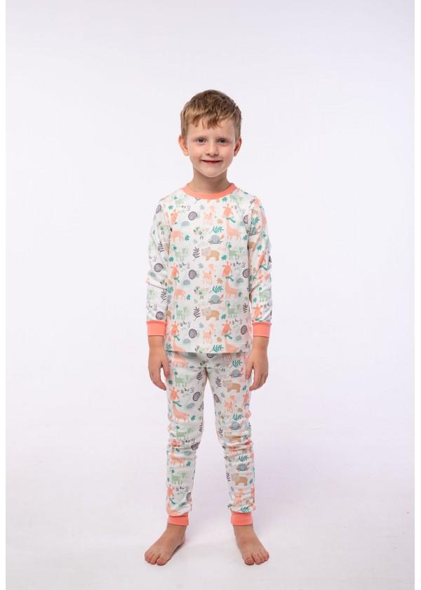 Пижама для для всех - G-21655W