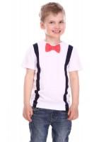 Весенне-летний ассортимент детской одежды оптом 2021