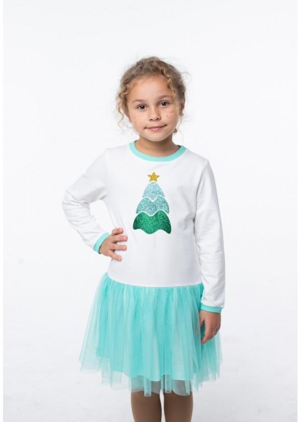 Платье для девочек - G-20865W