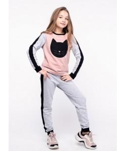 Создаем стильный и удобный гардероб для подростка.