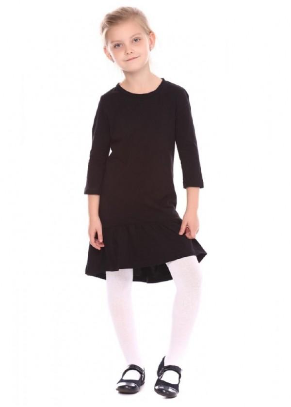 Сукня для дівчаток - G-16022W_черный