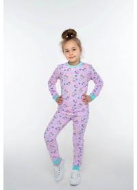 Пижама для девочек - G-20635W