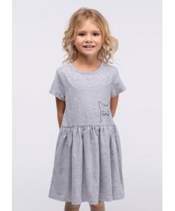 Стильные фасоны детских платьев от Vidoli