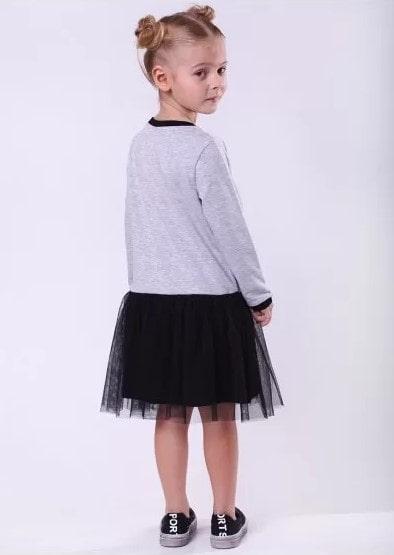 Детские платья оптом от производителя