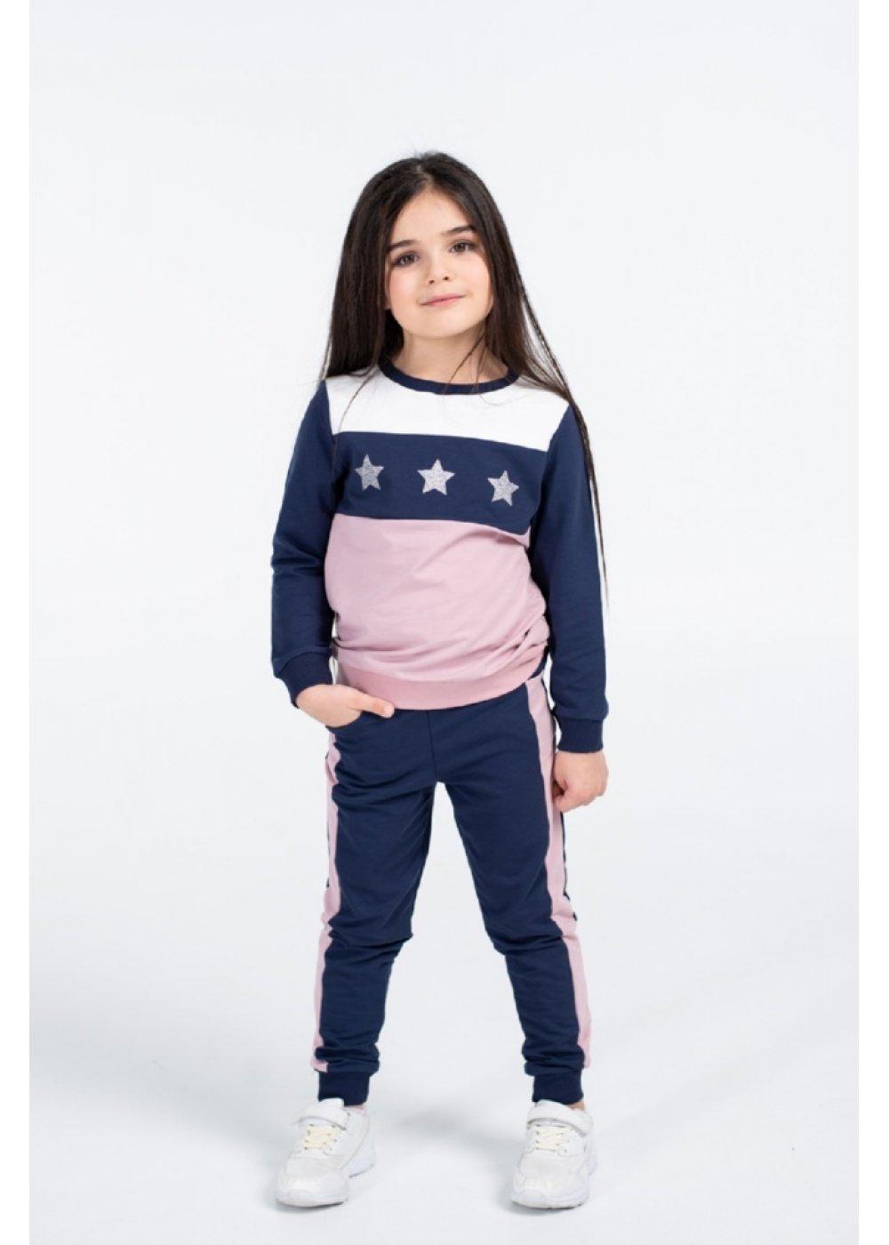 Спортивные костюмы детские оптом