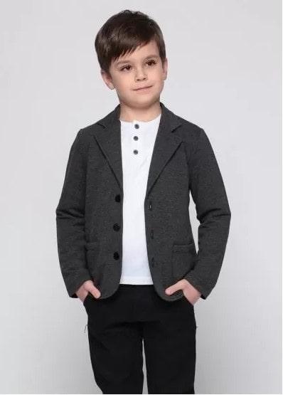 Детские пиджаки оптом от производителя Видоли