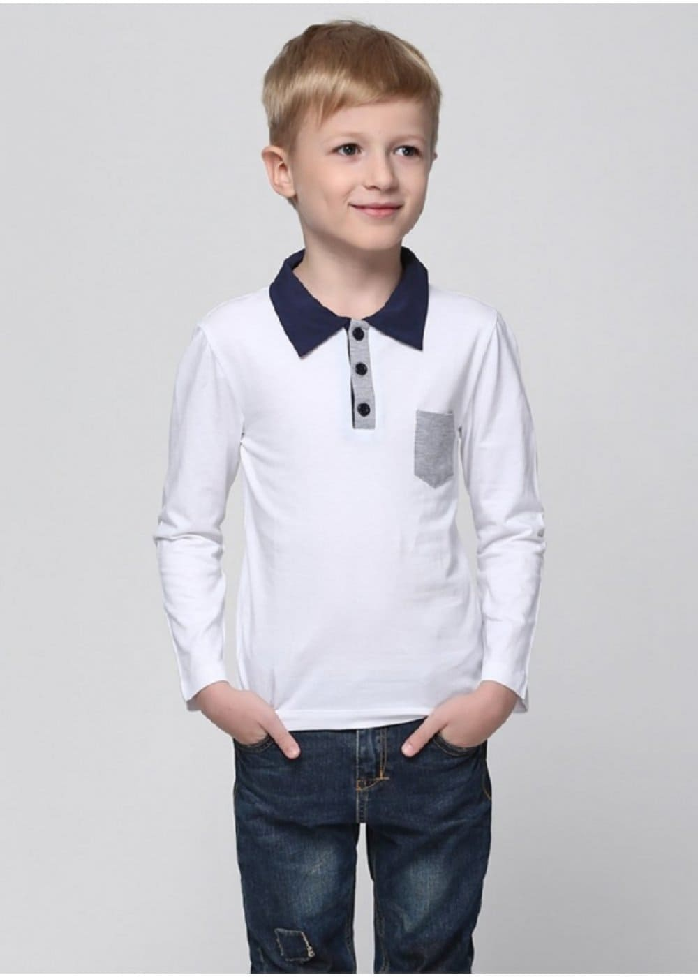 Купить детскую школьную одежду оптом